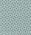 Keepsake Calico Cotton Fabric -Joinville Teal