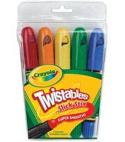 Crayola Twistable Slick Stix, , hi-res