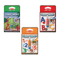 Water Wow Bundle -Animals, Alphabet And Numbers