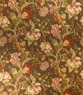 Home Decor 8\u0022x8\u0022 Fabric Swatch-Eaton Square Twizzler Coffee