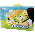 Perler Bead \u0027n Carry Fun Fusion Fuse Bead Kit