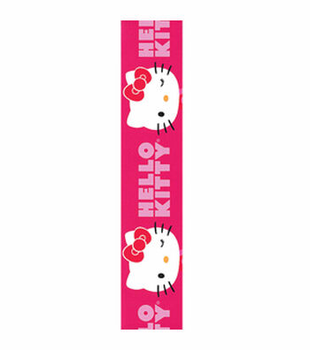 Hello Kitty Wink Ribbon