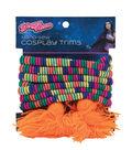 Yaya Han Multi Color Watonga Cord Cosplay Trim