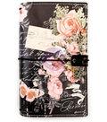 Prima Marketing Traveler\u0027s Journal Personal Size-Vintage Floral
