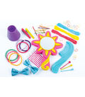 Make It Real Nickelodeon Sunny Days Style Files Set
