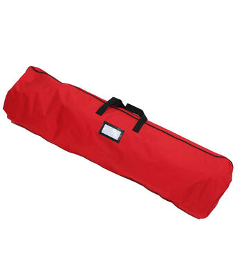 "Christmas Tree Storage Bag 54""-Red"