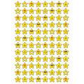 Emoji Stars superShapes Stickers 800 Per Pack, 6 Packs