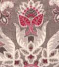 Anti-Pill Fleece Fabric 59\u0022-Regal Medallion