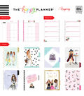 Classic Happy Planner x Rongrong Hustle & Heart-18 Months (2019-2020)