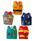 Toddler Careers Dress-Up Set A, Set of 5