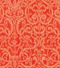 Dena Upholstery 8x8 Fabric Swatch-Lacy Behavior/Sundance