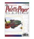 Essentials Palette Paper Pad 5\u0022X7\u0022
