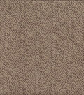 Keepsake Calico Cotton Fabric -Check Oyster
