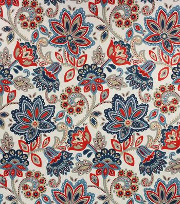 "Richloom Studio Lightweight Decor Fabric 54""-Geyers Americana"