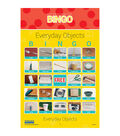 Stages Learning Materials Everyday Objects Bingo, Pack of 2