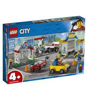 LEGO City 60232 Garage Center, , hi-res