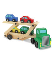 Melissa & Doug Car Carrier, , hi-res