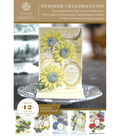 Anna Griffin Sunny Salutations Pop Up Cardmaking Kit