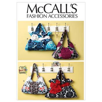 Mccall Pattern M6578 One Size O-Mccall Pattern