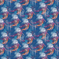 Disney Frozen 2 Cotton Knit Fabric-Anna