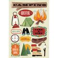Rathr Camp-outdoor Cs Stickers