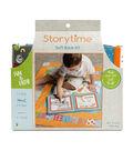 Storytime Soft Book Kit-ABC