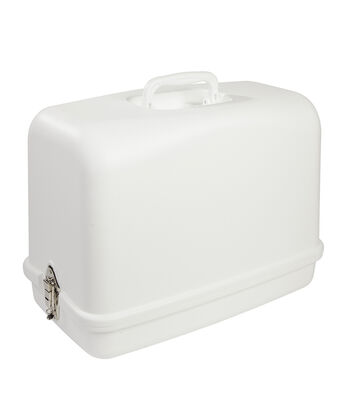 Singer Universal Carrying & Storage Sewing Machine Case