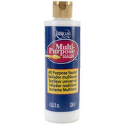 DecoArt Americana Multi-Purpose Sealer 8oz, , hi-res