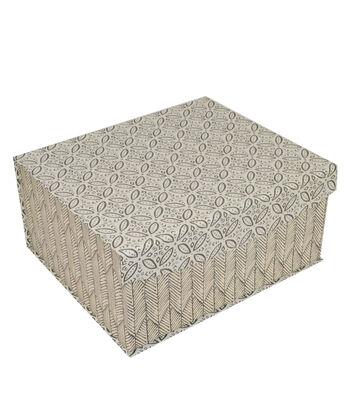 Hudson 43 Pure Medium Urban Box