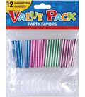 Party Favors 12/Pkg-Magnifying Glass