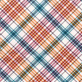 Snuggle Flannel Fabric -Cerise Plaid