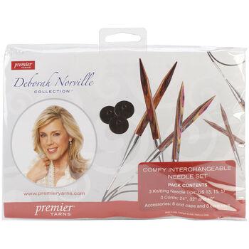 Deborah Norville Interchangeable Set DNN89-04