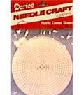Darice Plastic Canvas 7 Count Circles