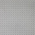 Wide Flannel Fabric-Black White Diamond