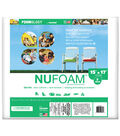 NuFoam Pad 15\u0022x17\u0022x2\u0022 thick
