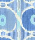 Home Decor 8\u0022x8\u0022 Swatch Fabric-IMAN Home Spice Islands Porcelain