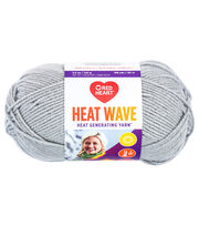 Red Heart Heat Wave Yarn, , hi-res