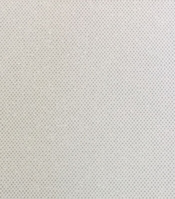 "Casa Eventide Glitter Knit Fabric 56""-White with Silver"