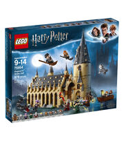 LEGO Harry Potter Hogwarts Great Hall 75954, , hi-res