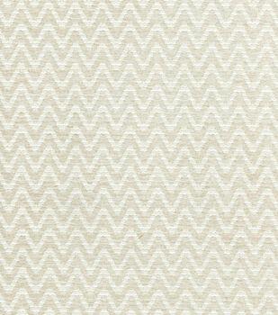 "Waverly Multi-Purpose Decor Fabric 57""-Wave Of Affection/Sugarcane"
