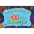 Teacher Created Resources Fireworks 100 Days Smarter Awards, 25/Pack