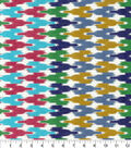 Waverly Upholstery Décor Fabric-Mirage Prism