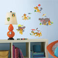 York Wallcoverings Wall Decals-Lion Guard