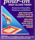 Environmental Technology EnviroTex Lite Pour-On High Gloss Finish Kit
