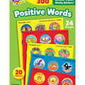 TREND Scratch\u0027n Sniff Stinky Stickers Variety Pack Positive Words