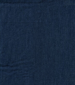 Sew Classics 4oz. Bottom Weight Denim Fabric -Indigo Wash