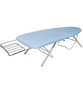 "Sullivans Go Board Portable Ironing Board-12""X32"""