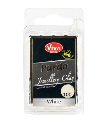 Viva Decor Pardo Jewelry Clay