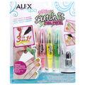 Alex Toys Sketch It Nail PensGlitter