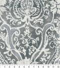 PKL Studio Upholstery Décor Fabric 9\u0022x9\u0022 Swatch-Sarasa Cinder